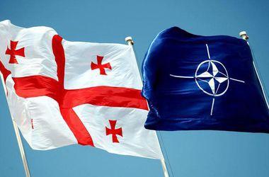 В Грузии появится тренировочный центр НАТО