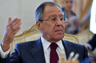 """РФ надеется, что """"точка невозврата"""" в отношениях с ЕС не пройдена – Лавров"""