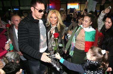 Кубрата Пулева в Болгарии встречали, как национального героя