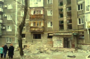 """Житель Горловки: Пока в городе был Бес, нас не обстреливали, а теперь """"утюжат"""" каждый день"""