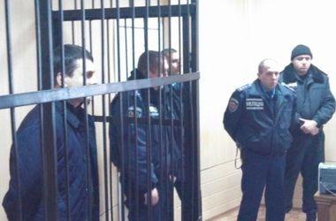 Адама Осмаева освободили прямо в зале суда