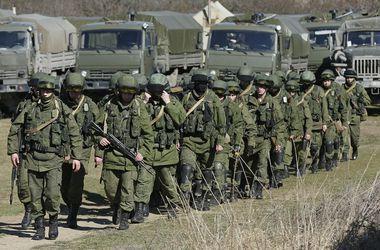 Россия наращивает свои войска с обеих сторон украинской границы – НАТО