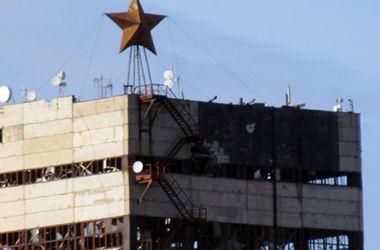 Город-призрак: как сегодня выглядит захваченный боевиками Луганск