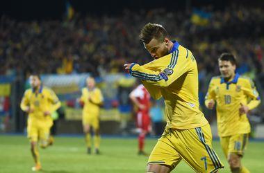 Где смотреть матч Украина - Литва