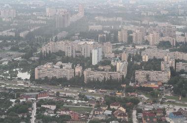 Киевская власть хочет упростить процедуру землеотвода в столице
