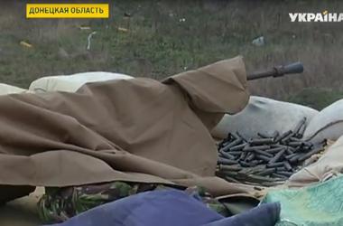 Самые горячие точки зоны АТО сегодня – Авдеевка и районы Донецкого аэропорта
