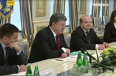 Киев настаивает: для мира на Востоке нужно провести очередной раунд переговоров