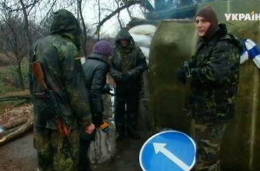 Как украинские бойцы держат оборону Мариуполя