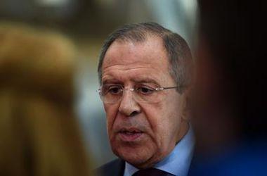 Россия хочет помириться с Грузией – Лавров