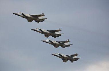 Россия подтягивает авиацию к границам Украины - СНБО