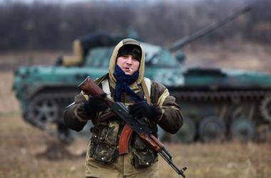 Люди в военной форме продолжают пересекать украинско-российскую границу - ОБСЕ