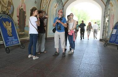 В Киеве стало на треть меньше туристов – горвласти