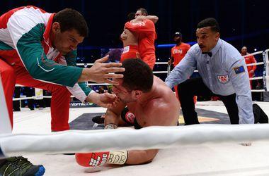 После поражения от Кличко Пулев покинул топ-10 рейтинга WBO