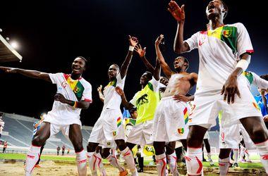 Стали известны все участники Кубка Африки-2015