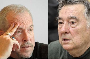 """Проханов вызвал на """"дуэль"""" Макаревича и Порошенко"""