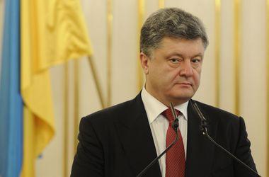Порошенко: Форматов переговоров по Донбассу может быть много