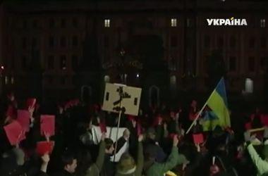 Мир накрыла волна протестов
