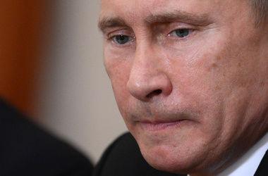 """Путин опасается """"цветных революций"""" в России"""