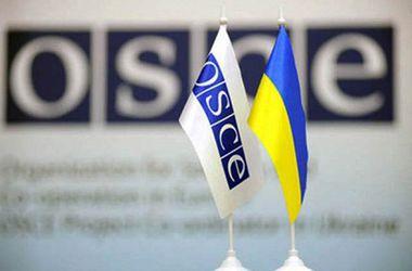 Мандат миссии ОБСЕ на украинско-российской границе продлили еще на месяц