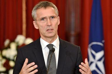 НАТО готово к адекватному ответу на рост военной активности РФ – генсек