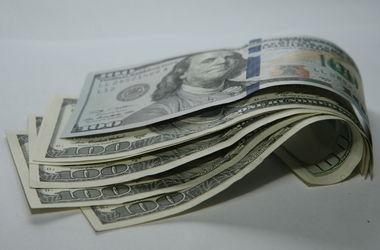Доллар еще немного подешевел