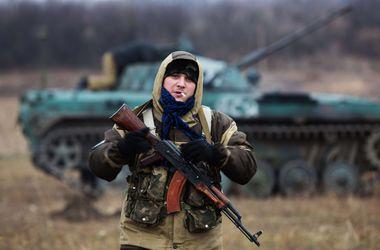 В Украину вошла колонна танков из РФ - Тымчук