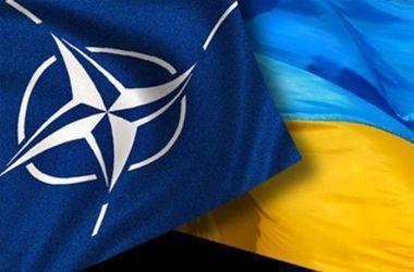 Участники коалиции договорились, что вступление в НАТО является целью Украины