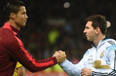"""""""Реал"""" пытается купить у """"Барселоны"""" Лео Месси"""