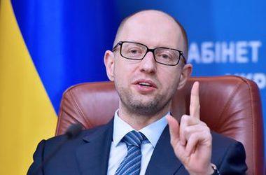 Новый Кабмин будет сформирован в ближайшие 10 дней – Яценюк