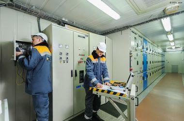 Энергетики вернули свет в еще 9 населенных пунктов Донецкой области