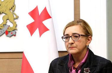 МИД Грузии: Россия представляет угрозу для всей Европы