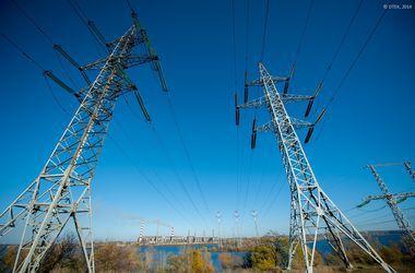 Более 40 населенных пунктов остаются без электричества в Донецкой области