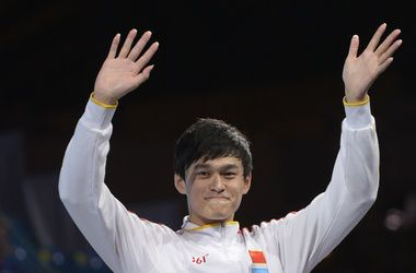 Двукратный олимпийский чемпион дисквалифицирован за применение допинга