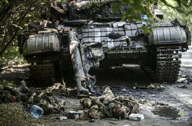 За прошедшие сутки силы АТО понесли значительные потери – СНБО
