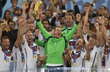ФИФА объявила претендентов на звание лучшего вратаря года