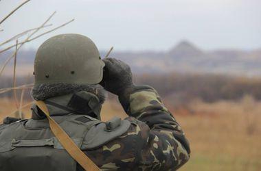Украинские десантники уничтожили минометный расчет боевиков
