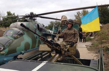 Любимый волонтер украинских военных получила должность при Минобороны