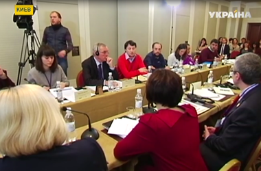 Гуманитарная ситуация на Донбассе усугубляется