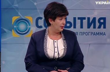 Валерия Лутковская: Если государство готово лишить граждан пенсий, оно должно четко указать, каким образом оно готово помочь выехать