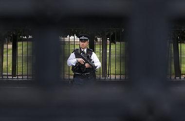 Британия заявила о высочайшей угрозе терроризма