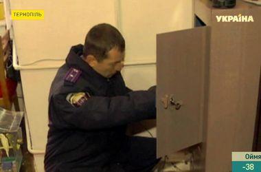 В Тернопольской области вор украл деньги, которые школьники собирали для раненых бойцов АТО