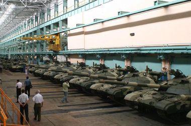 """В ноябре """"Укроборонпром"""" получил заказ на ремонт и восстановление военной техники на 105,8 млн гривен"""