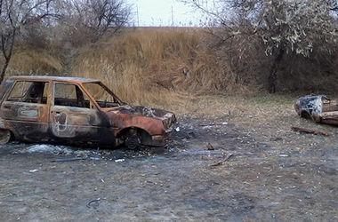 В Днепропетровске подростки угнали 5 автомобилей