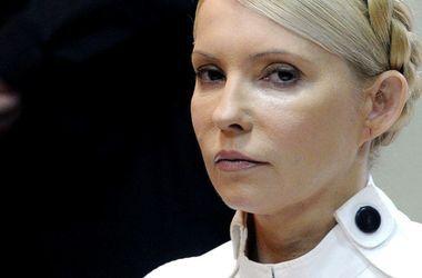 Партия Тимошенко потратила на выборы 110 миллионов гривен