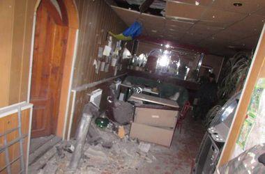 Обстрел волонтерского центра в Дебальцево: один погибший, шесть раненых