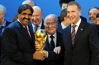 Англия не будет бойкотировать чемпионат мира в России