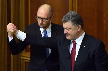 Обновленная Верховная Рада: Тимошенко зашла в парламент молча