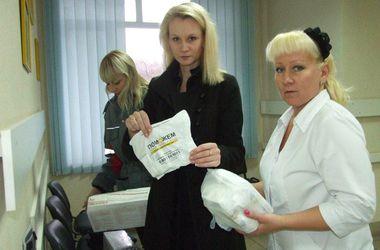 Жители Авдеевки получили инсулин от Гуманитарного штаба Ахметова