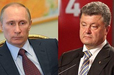 Путин не угрожал Порошенко, разговор был конструктивным - АП