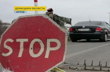 Военные РФ продолжают пересекать украинскую границу - ОБСЕ